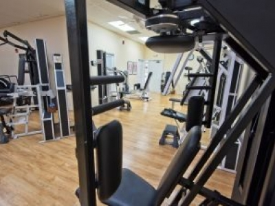 20 Minutes to Fitness- Complimentary Orientation